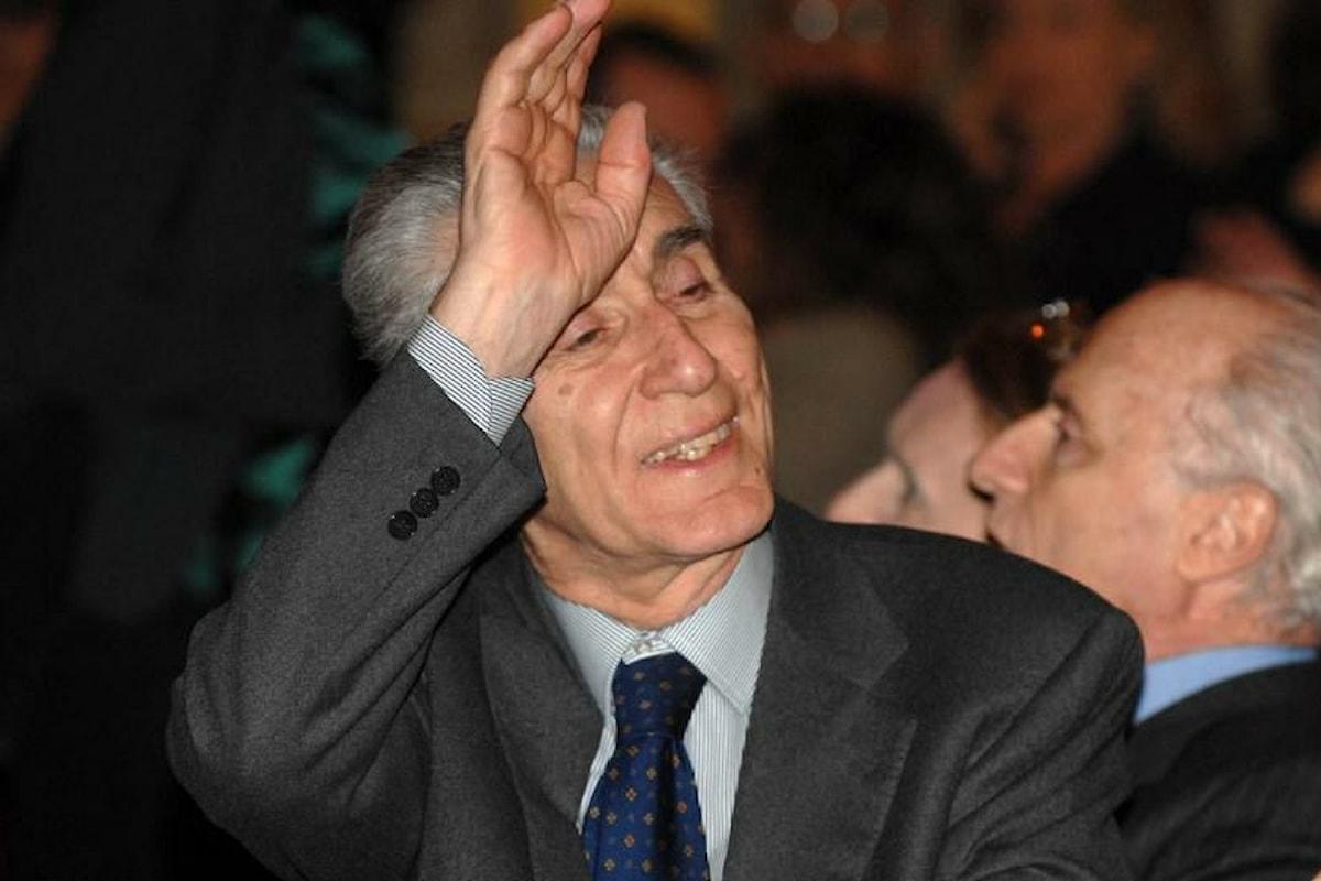 È morto Stefano Rodotà, giurista, politico e primo Garante della Privacy
