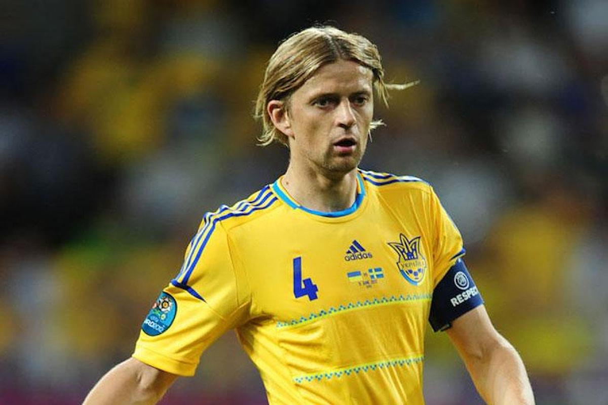 Un altro ritiro: Anatoliy Tymoshchuk studierà da allenatore