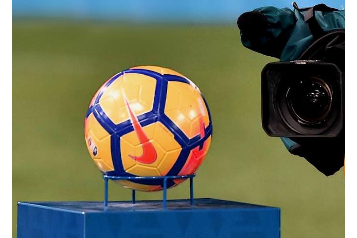 Ecco i ricavi delle squadre di Serie A dai diritti tv per la stagione 2018-2019