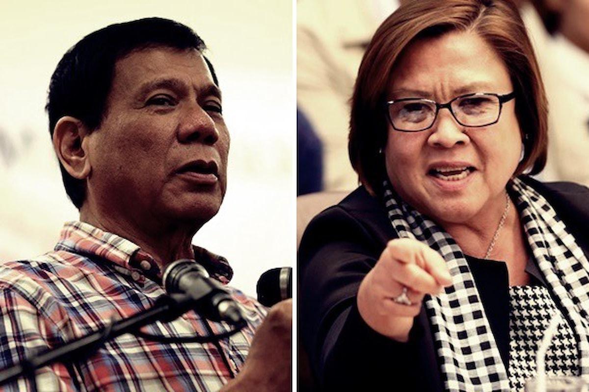 Filippine, follia Duterte: in carcere anche i bambini. Manette per la principale oppositrice