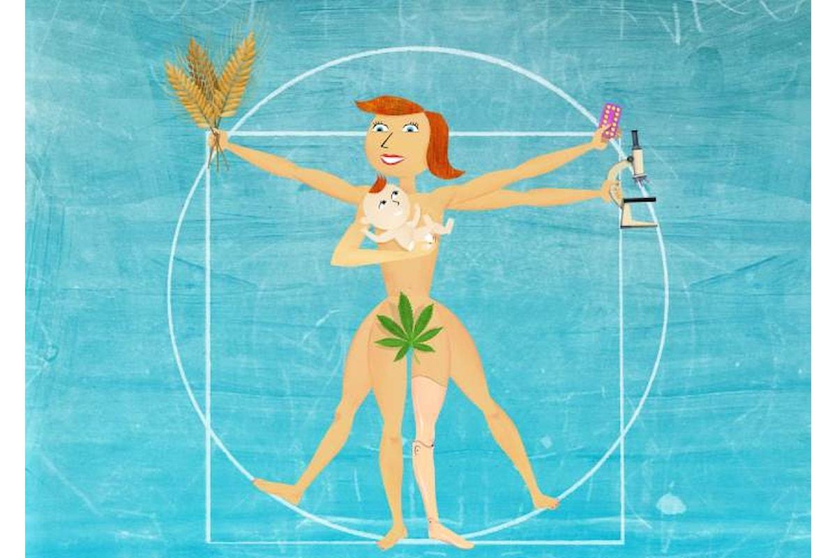 Facebook si rifiuta di promuovere il XV Congresso di ALC: la locandina contiene nudità!