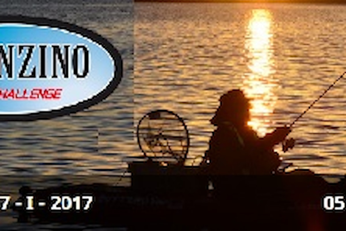 Evento di pesca ad Orbetello, cattura fotografica delle spigole in laguna