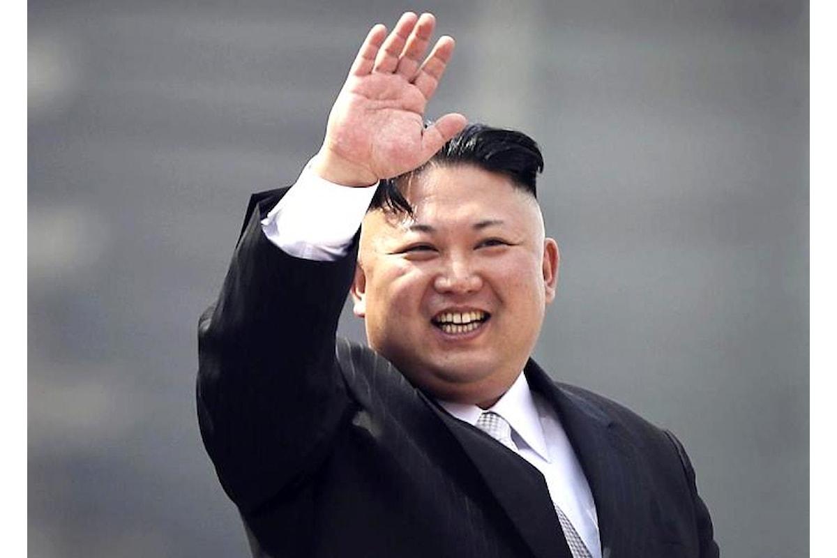In un rapporto confidenziale, l'Onu accusa la Corea del Nord di violare le sanzioni attualmente in vigore