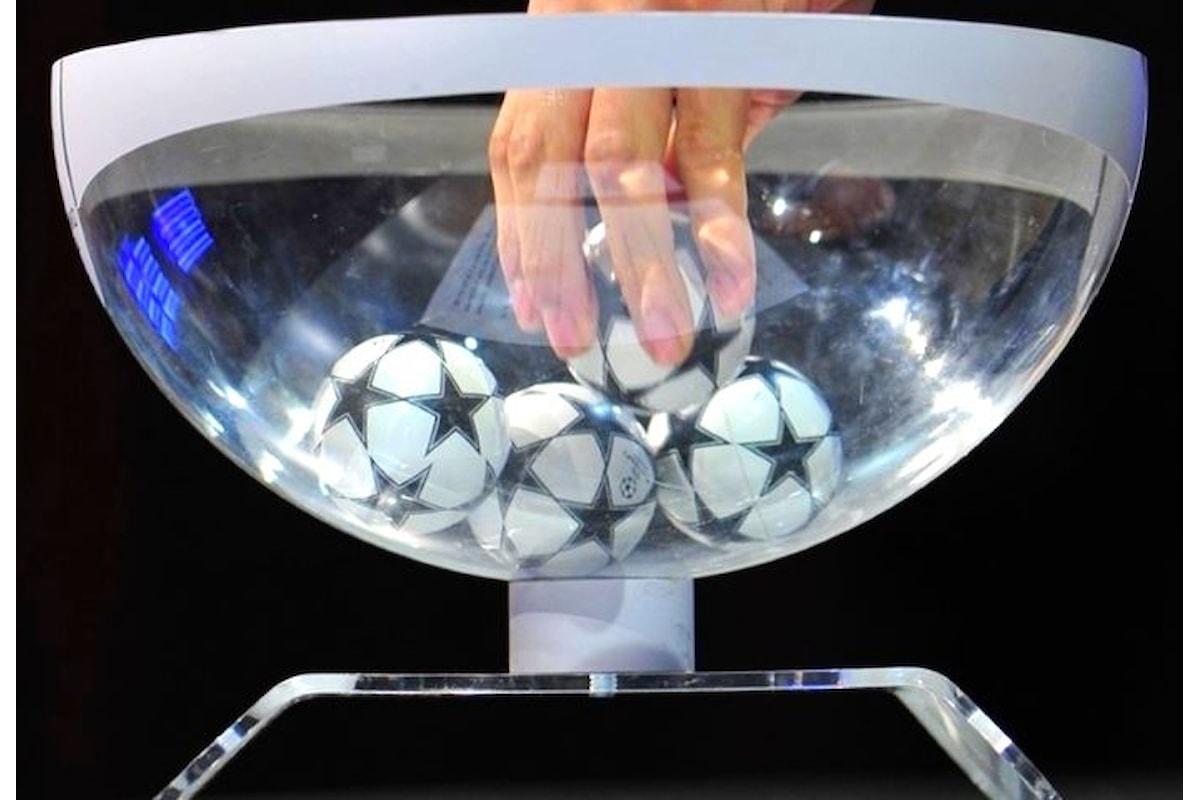 Semifinali Champions: la sfida sarà tra Atlético Madrid e Real Madrid il 2 maggio e tra Monaco e Juventus il 3 maggio