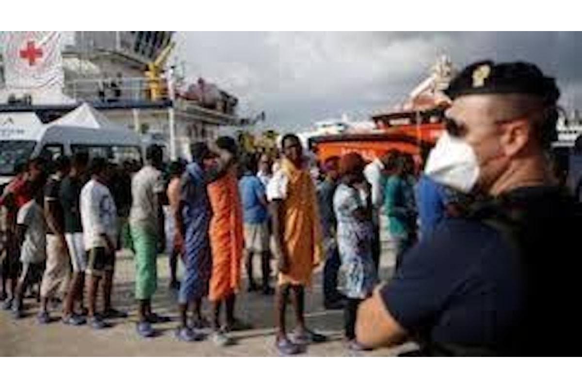 Cagliari, soldi per la sicurezza ai politici per il G7, ma i poliziotti sono abbandonati:Costretti a comprarci le divise