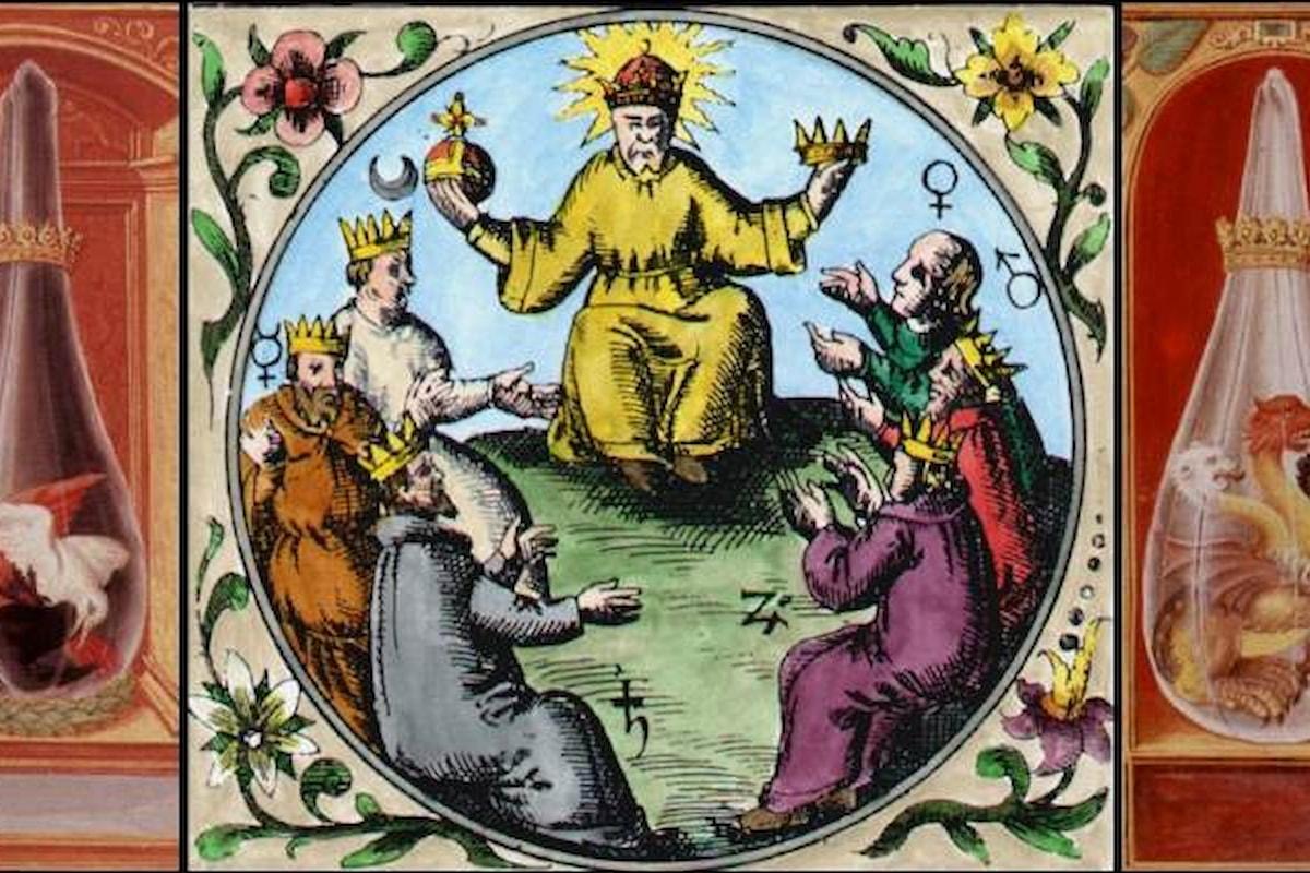 La scienza dell'impossibile, a Siena cinque incontri per parlare di alchimia a partire dal 29 settembre
