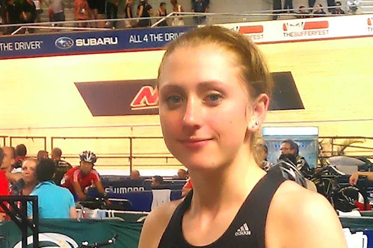 Nuova lista di Fancy Bears: tra i nomi di spicco quello della ciclista britannica Laura Trott