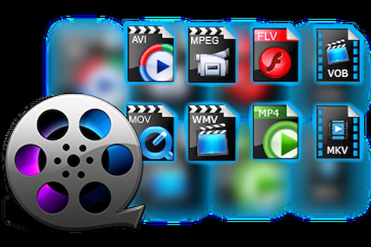 come comprimere un video senza perdere qualità