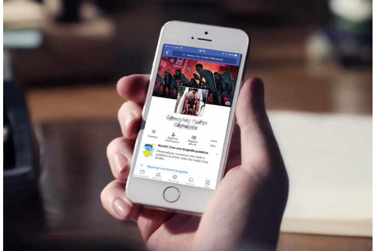 L'interrogativo che il nuovo scandalo Facebook dovrebbe porci