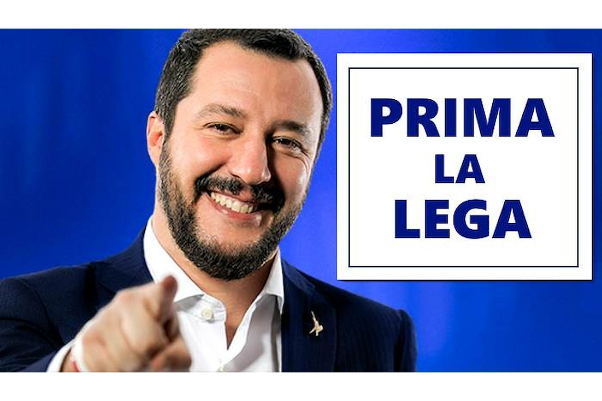 Il partito di Salvini rimborserà i 49 milioni di euro comodamente... in più di 80 anni!