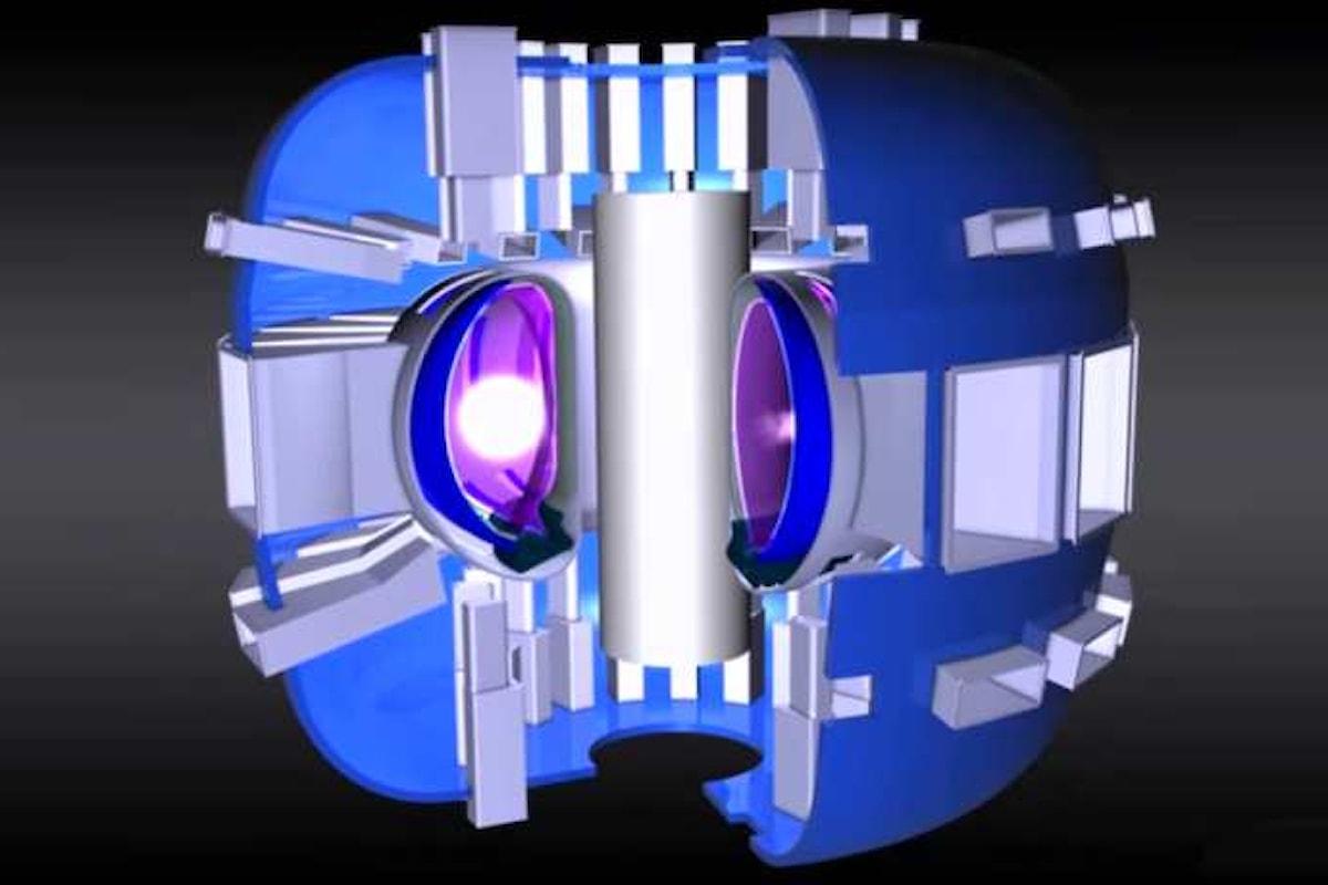 Si costruirà a Frascati a partire da dicembre il Divertor Tokamak Test, uno dei primi passi verso la fusione nucleare