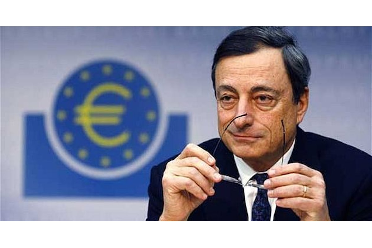 La BCE va avanti con il QE. Ma a dicembre potrebbe cambiare qualcosa...