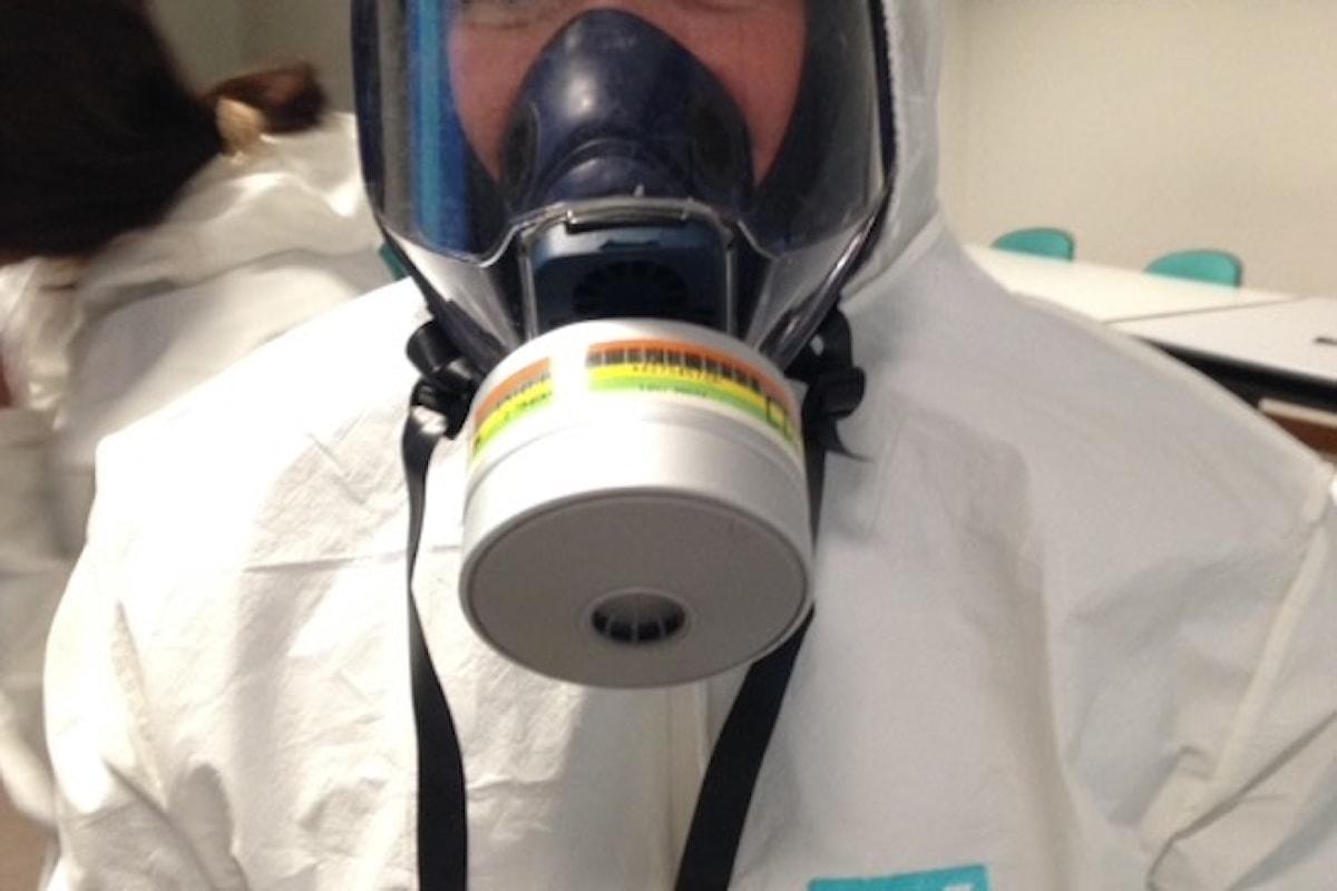 Chikungunya, Dengue, West Nile, Zika, Flavivirus, Febbre Gialla ed altre arbovirosi