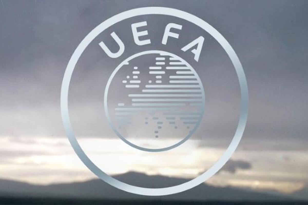 Il Milan fuori dalle competizioni Uefa per una stagione. Al suo posto giocherà la Fiorentina