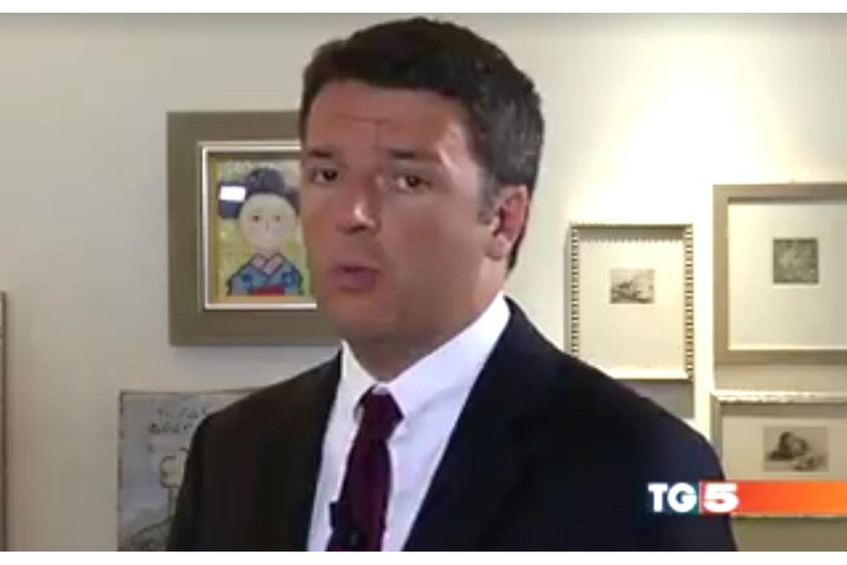 Contrordine compagni. Matteo Renzi annuncia: Salvatore Girone non sarà alla parata del 2 giugno