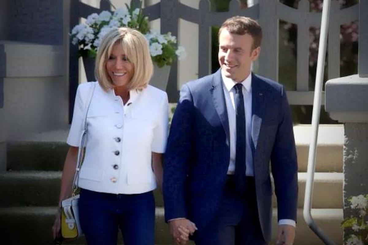 In Francia si elegge l'Assemblea Nazionale. Scontata la vittoria per la République En Marche di Macron