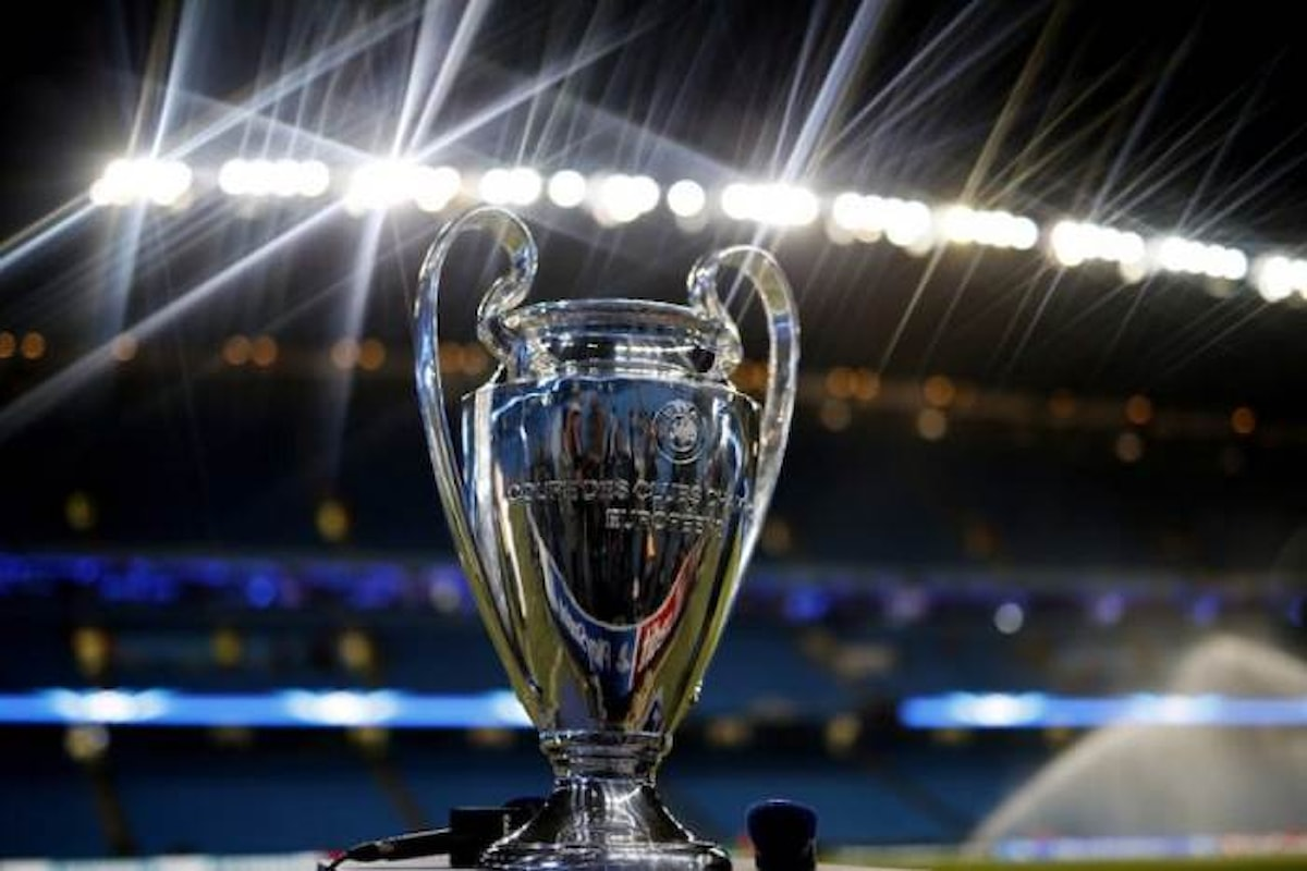 A Nyon, i sorteggi per i 16esimi di Champions League e i 32esimi di Europa League