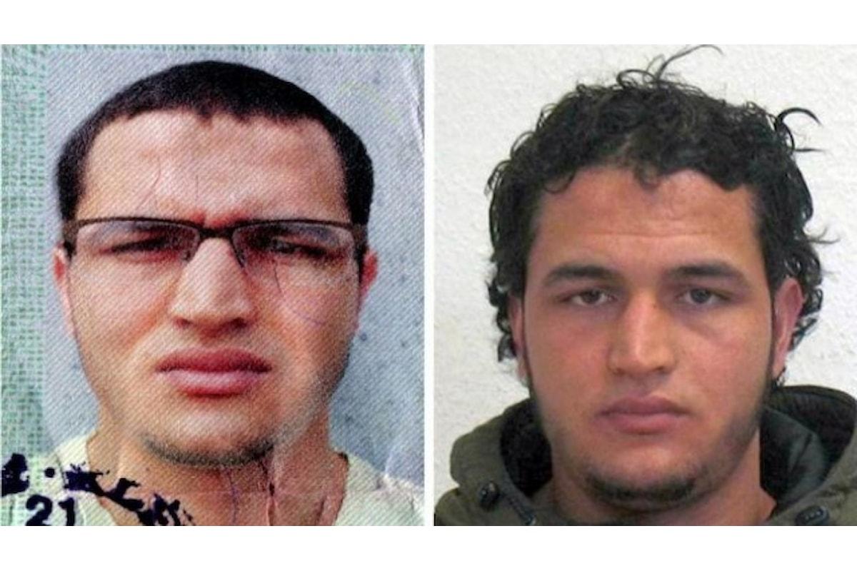 Killer Berlino ucciso, ma perché hanno rivelato nomi e generalità dei due agenti?