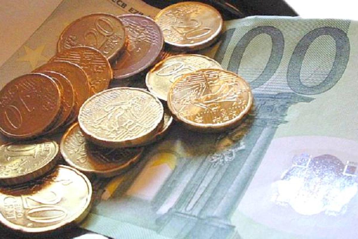 Nel 2015 5,8 miliardi anticipati allo Stato dalle aziende italiane