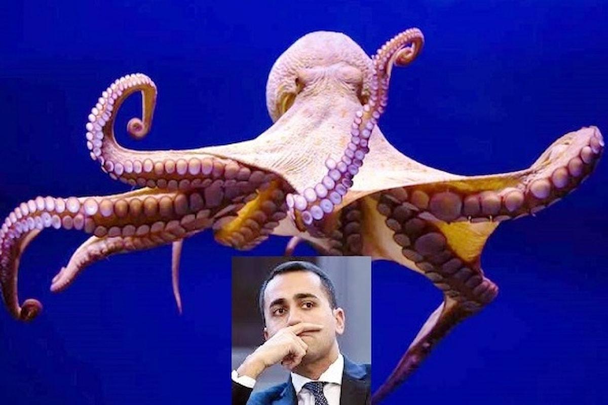 Un trappolone tentacolare per Di Maio