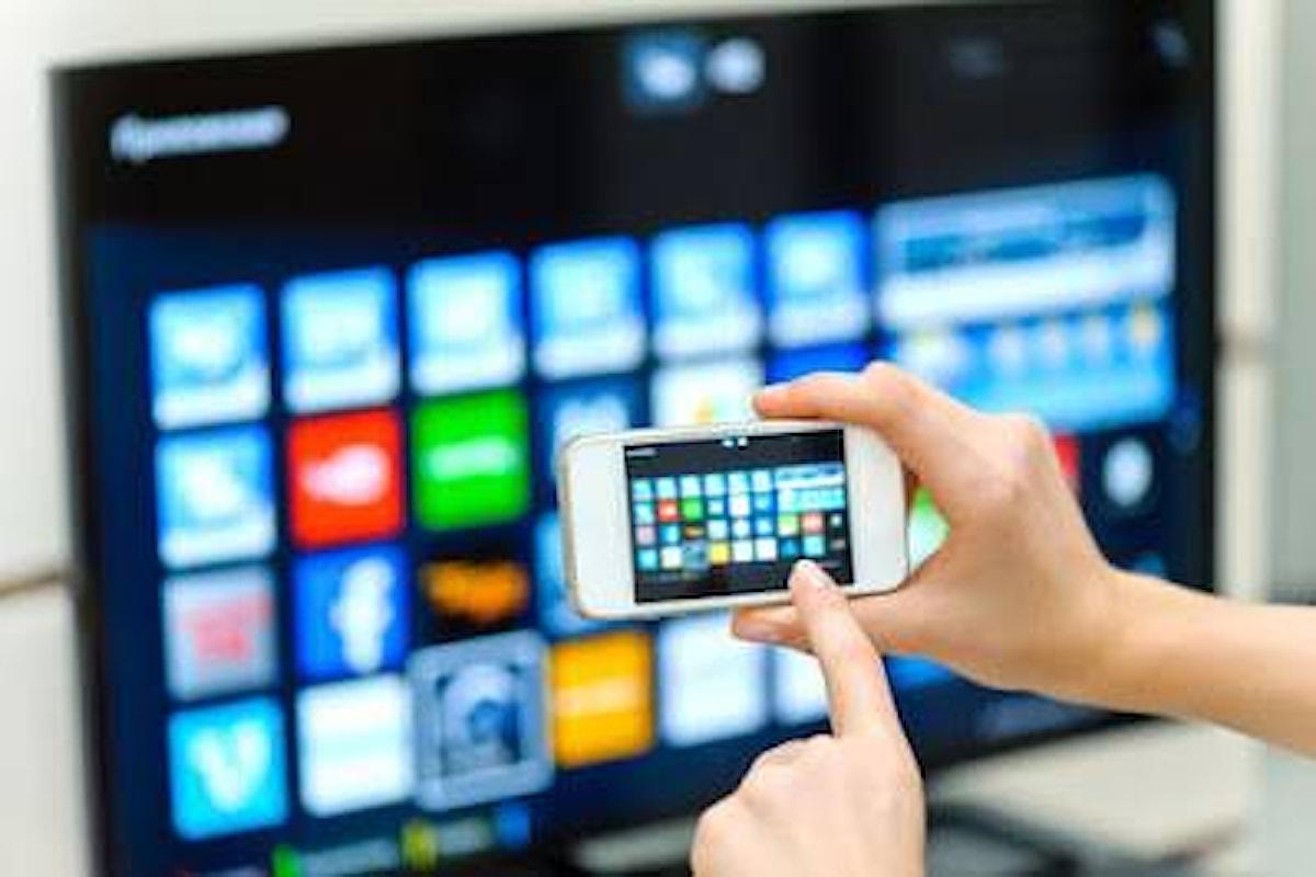 Attenti al cellulare e alla tv: la CIA vi ascolta