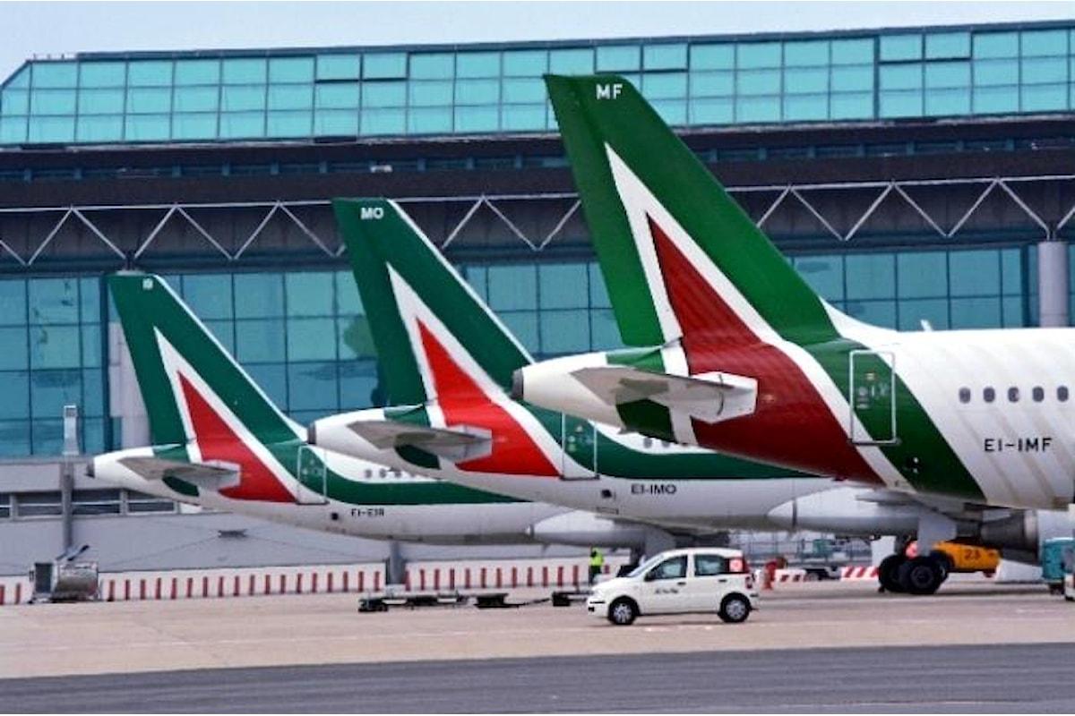 Nonostante le dichiarazioni di Calenda e Delrio la vendita di Alitalia sembra ancora lontana