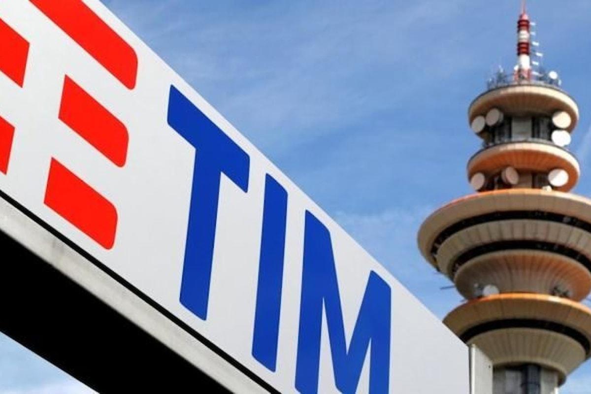 Borsa: TIM ancora nella bufera. Dopo le svalutazioni, caos sul nuovo ad
