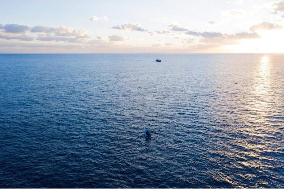 L'Italia responsabile delle attività di (non) soccorso della Guardia Costiera libica