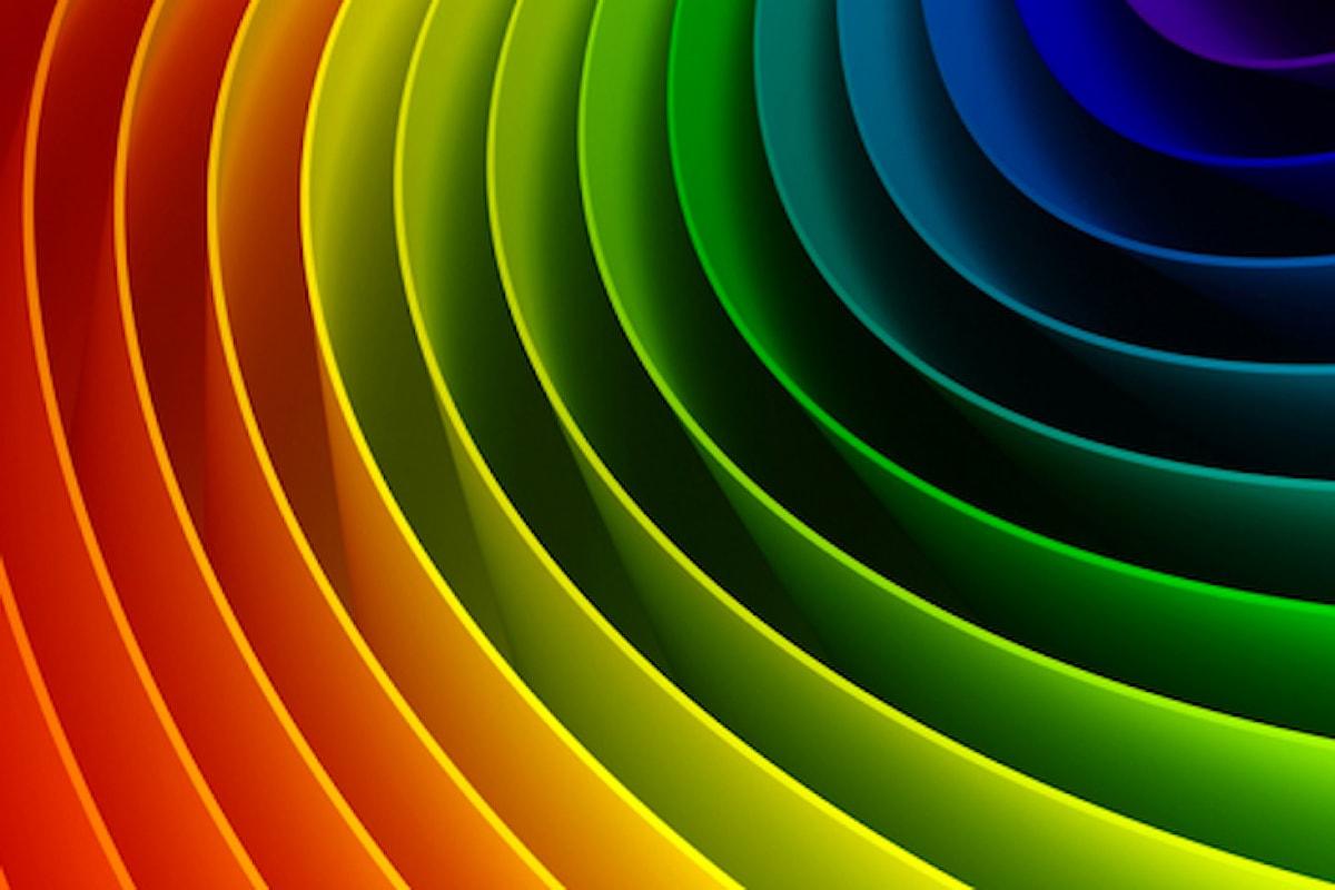 Colorare le pareti di casa, ecco come usare al meglio i benefici della Cromoterapia