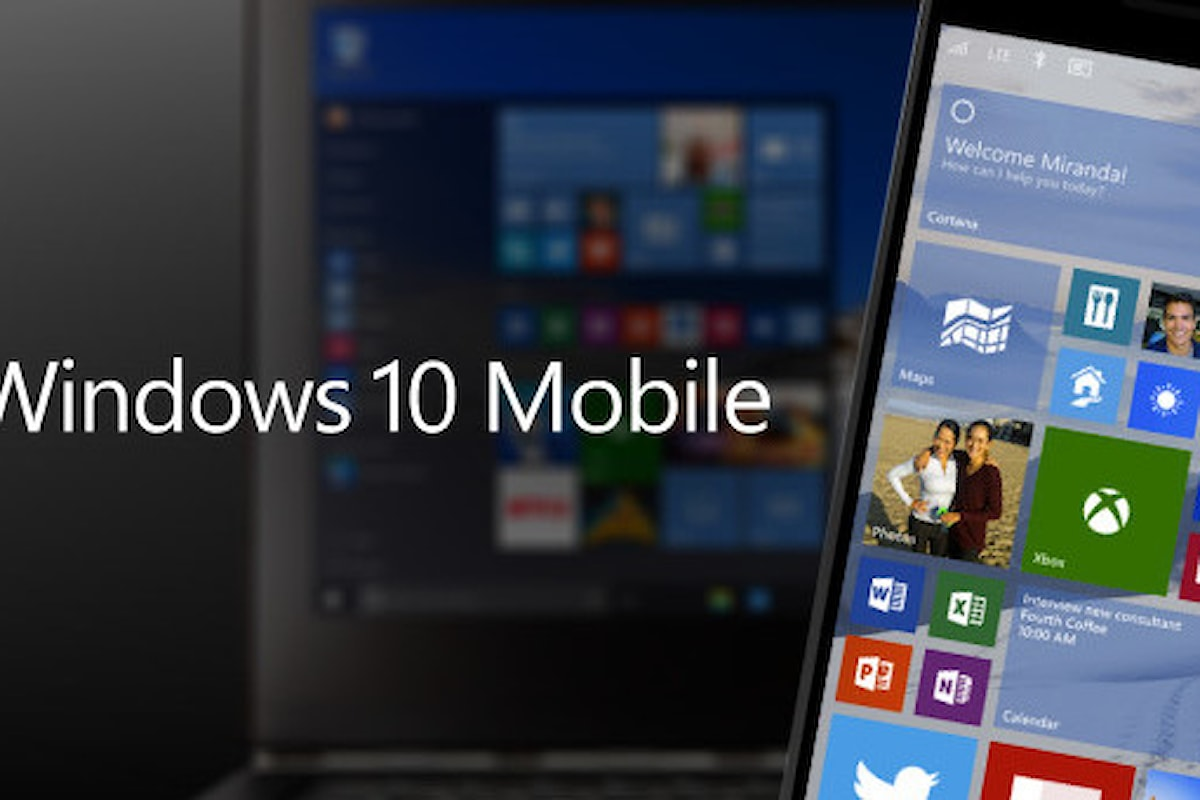 Presto i link apriranno le rispettave app su Windows 10 mobile | Surface Phone Italia