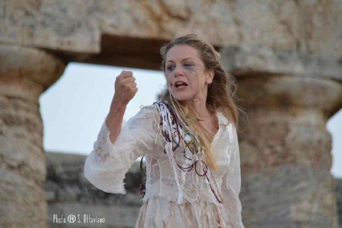 Al Teatro Lo Spazio di Roma la rivisitazione di Aiace, tragedia di Sofocle