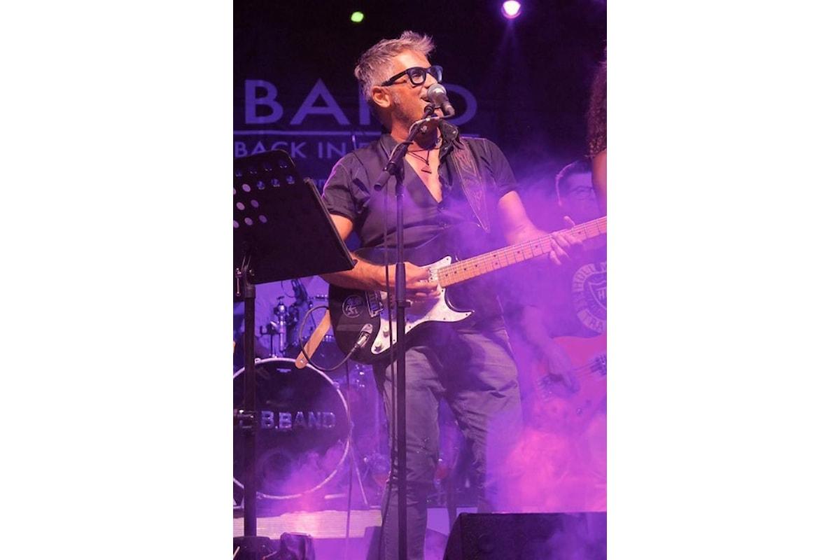 Alberto Salaorni & Al-B.Band, un maggio 2018 pieno di concerti: 19/5 Porto San Pancrazio (VR), 25/5 Piper - Verona (...)