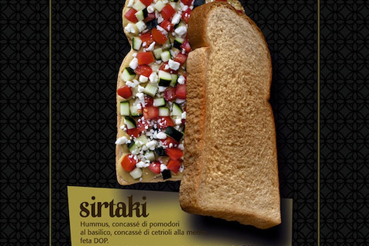 Bello Tosto, il migliore toast di Milano è in Duomo!