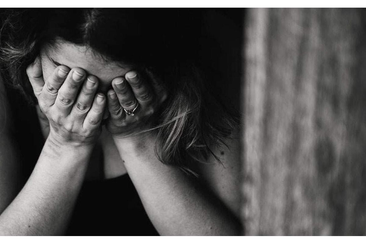 Violenza sulle donne. Il mostro può dormire accanto a te