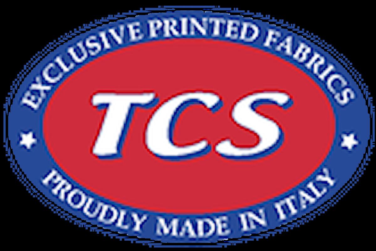 TCS presente alle fiere della moda
