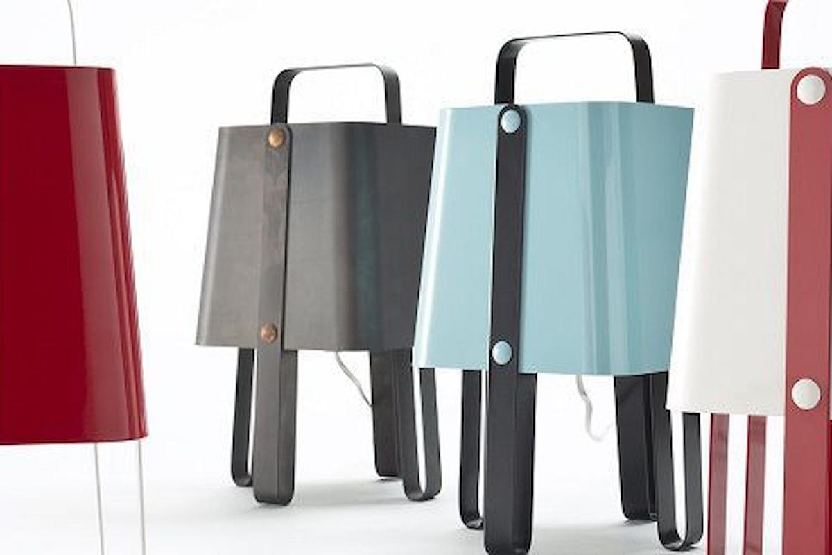 Le proposte per illuminare l'estate con lampade di design