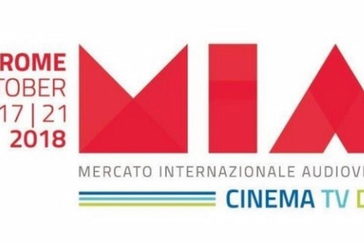 Marco Spagnoli al TIFF43 con il MIA DOC