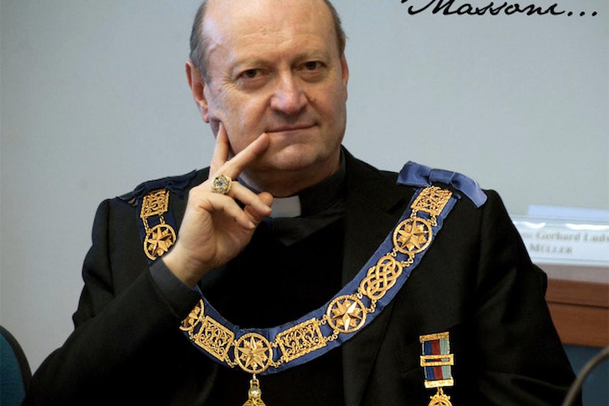 Che ci fa il Cardinal Ravasi tra gli spiati dai fratelli Occhionero?