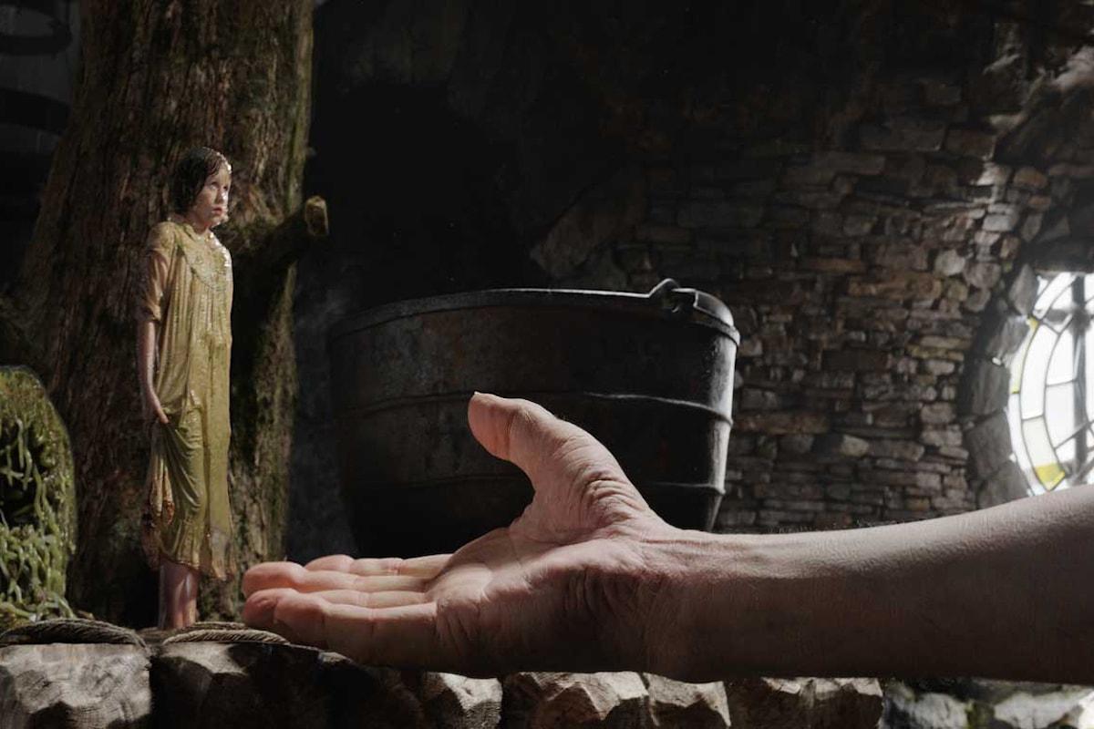 Steven Spielberg e la sua ultima fatica: un viaggio nel fantastico con Il Grande Gigante Gentile