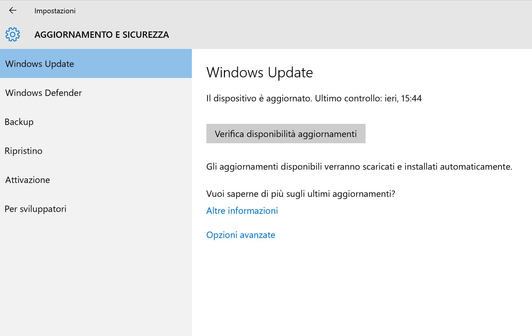 Scopri come risolvere tutti i problemi e come ripristinare Windows Update in Windows