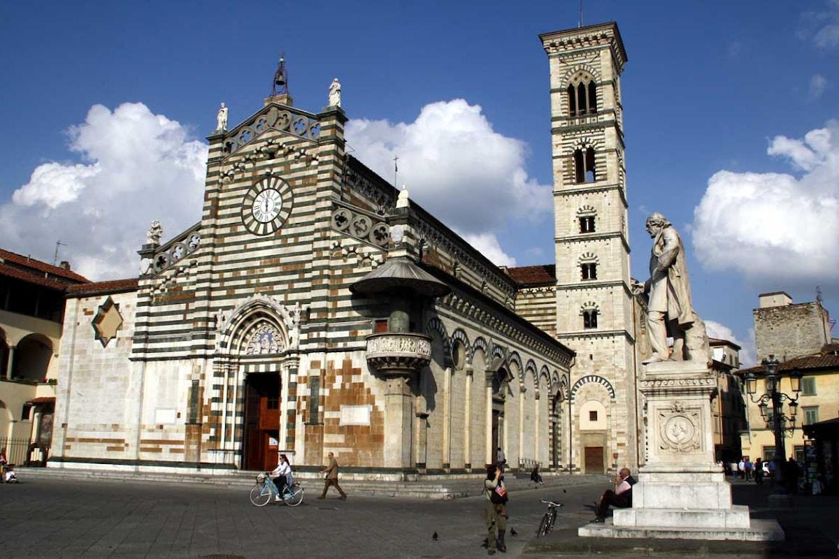 Un evento enogastronomico in Toscana: Prato accoglie il Mercato del Giubileo