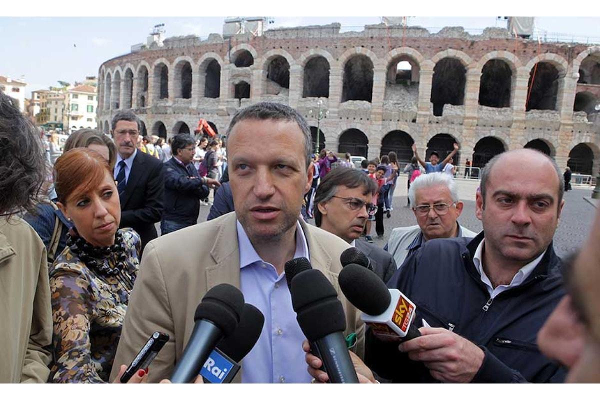 DOSSIER - 2007-2017, così Verona ricorderà il Sindaco Flavio Tosi