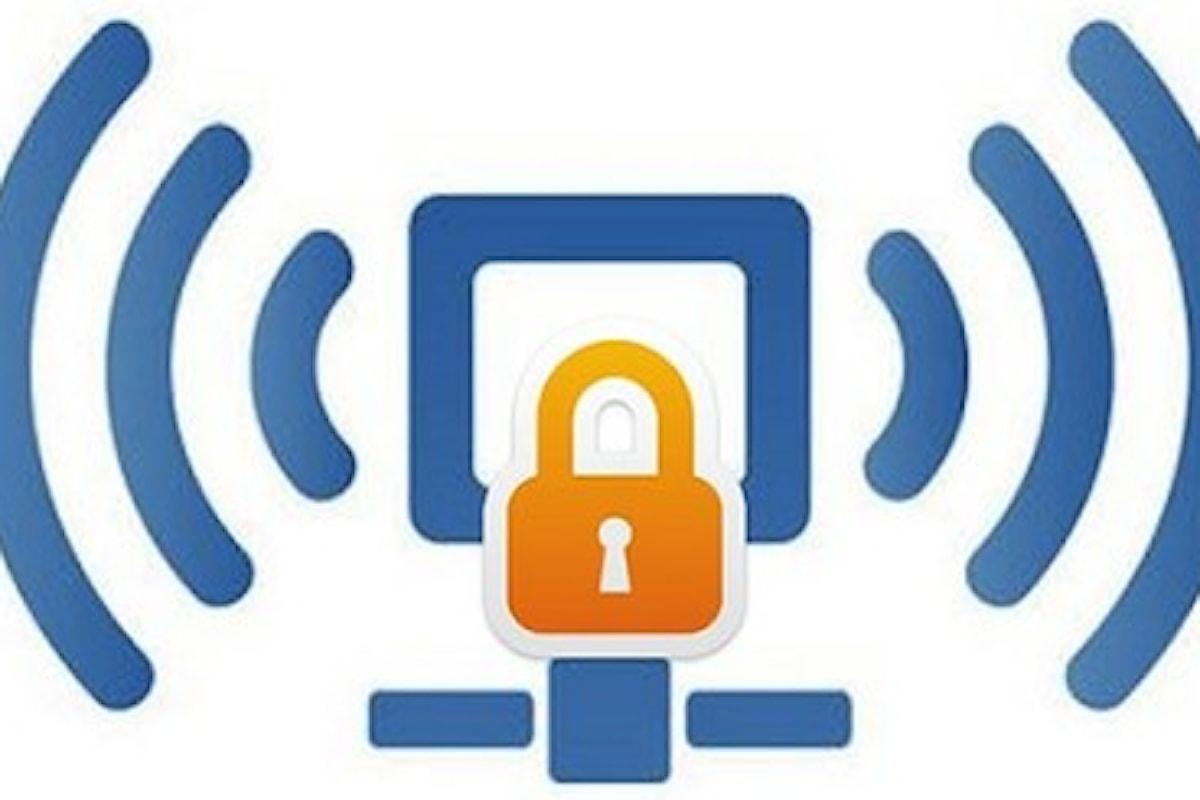 Se hai dimenticato la password WiFi, come recuperarla?