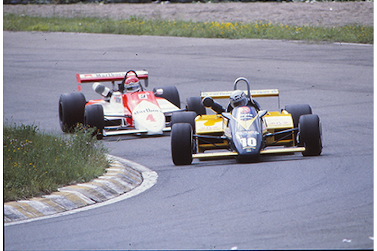 La FIA resuscita la Formula 2