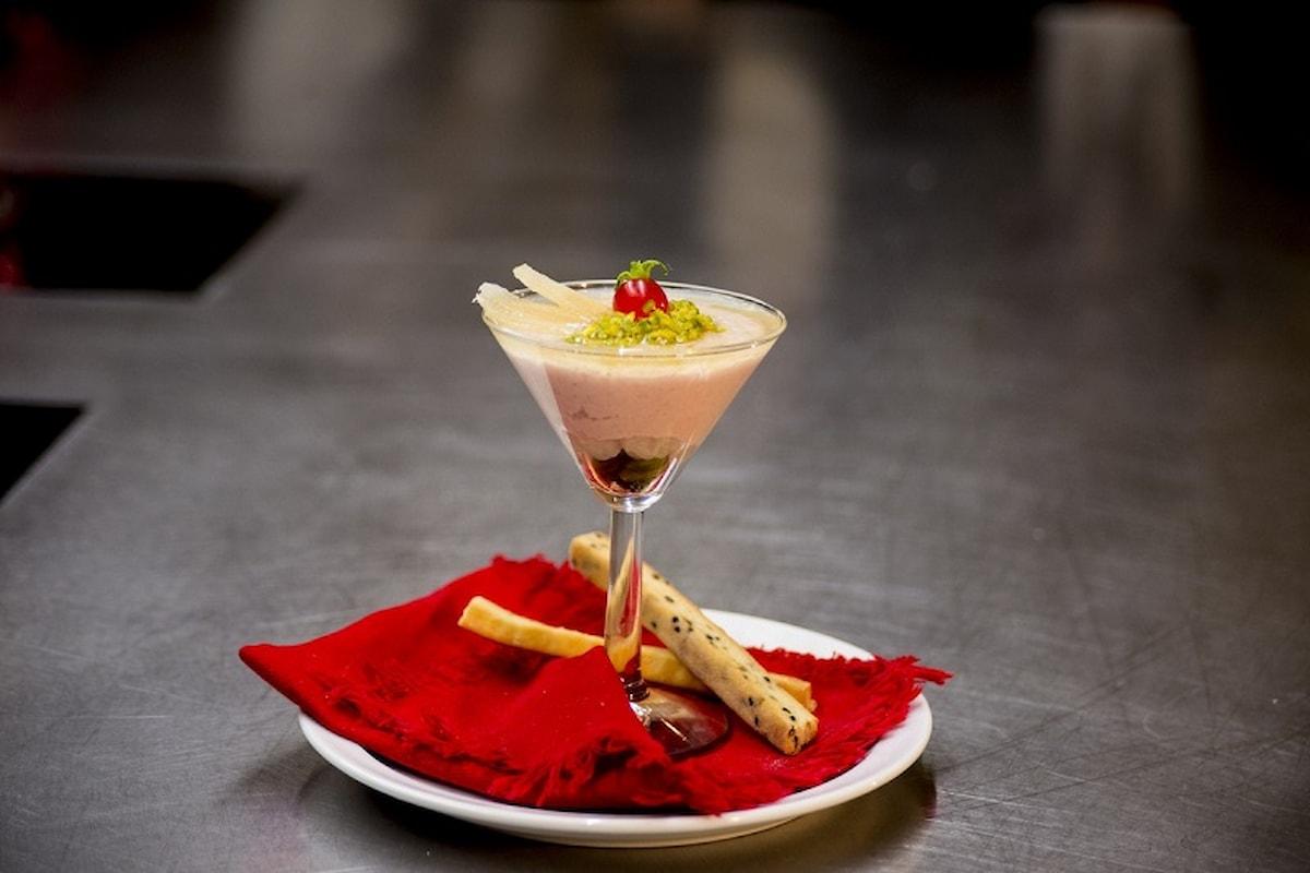 Rum bianco, lime e prosciutto cotto: il Mojito Rovagnati è servito