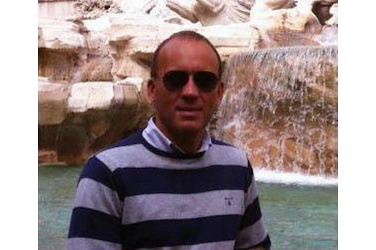 Stefano Maria Toma, al Direttore de Il Mattino sul caso Reggia di Caserta
