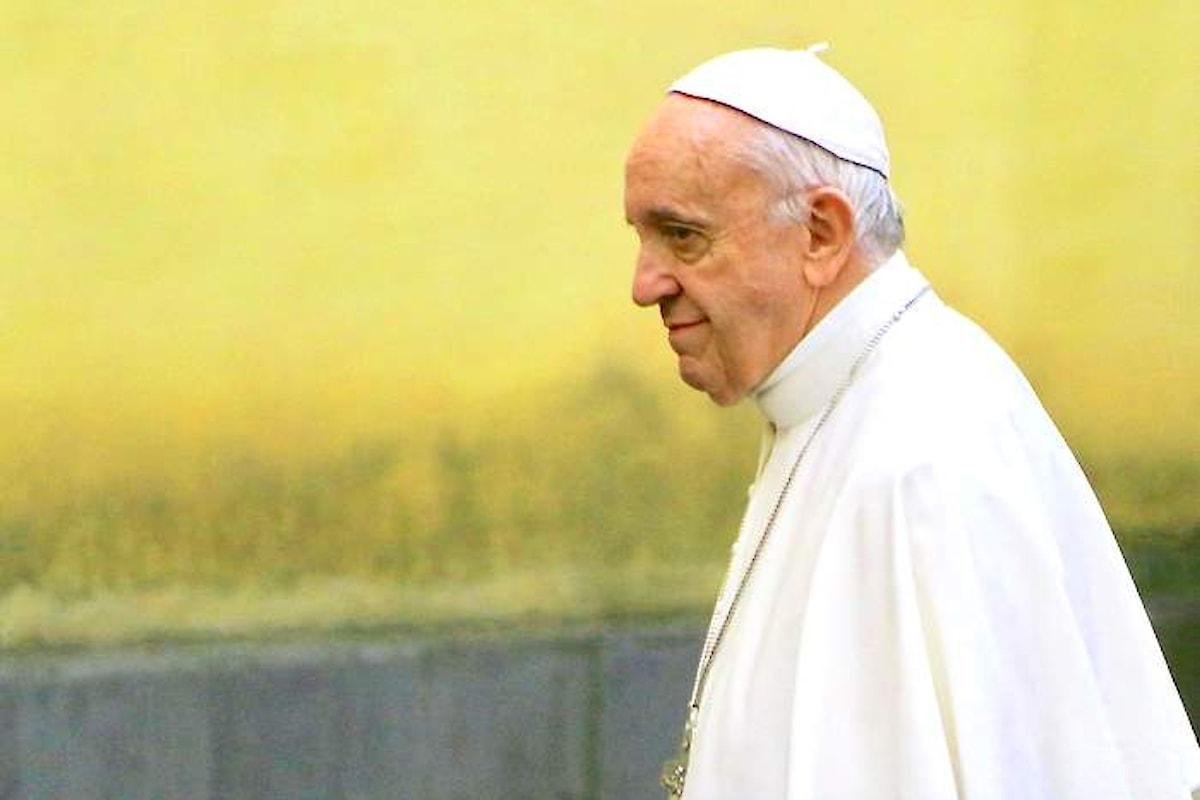 Papa Francesco? Modernista e luterano!