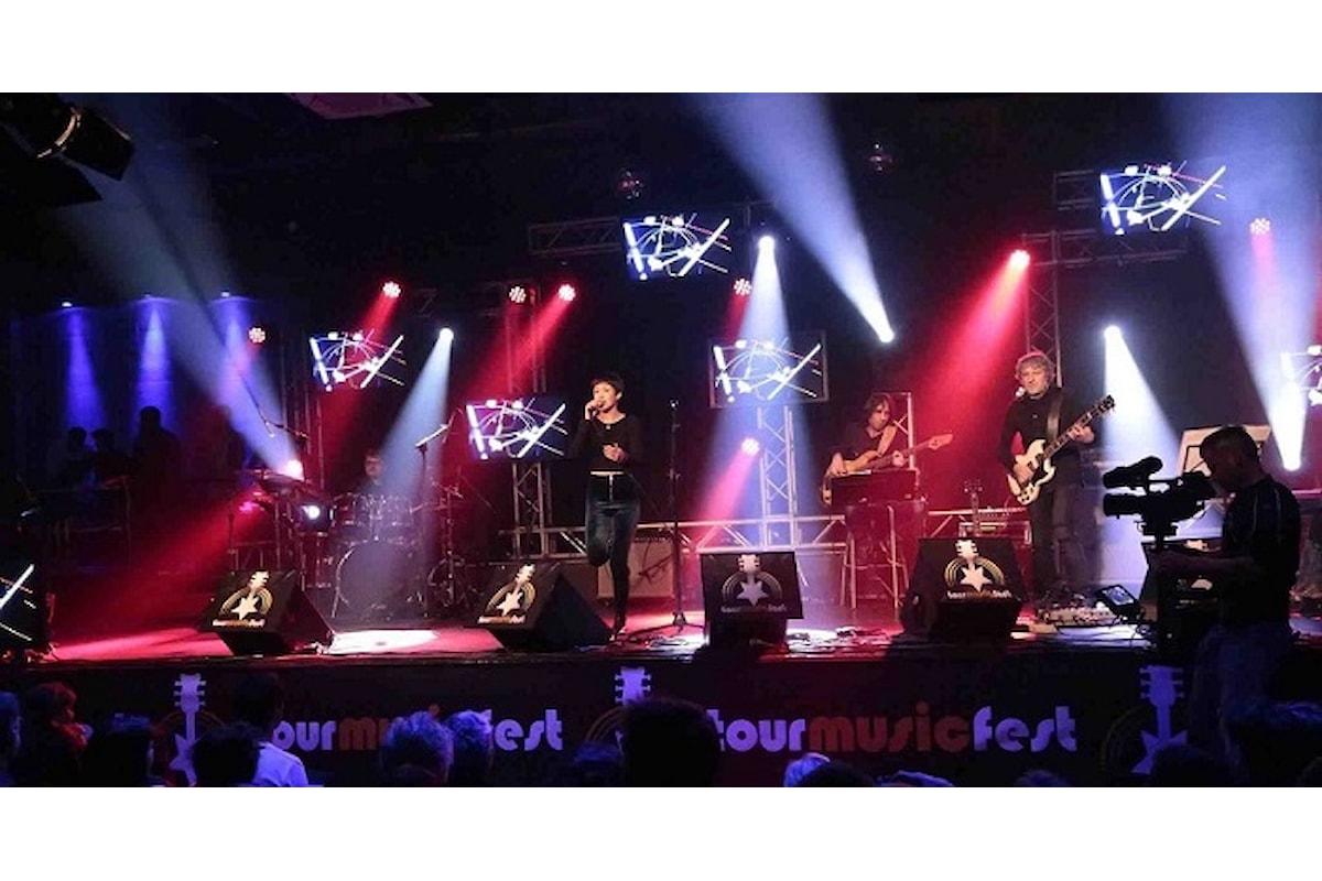 Tour Music Fest. Le semifinali del festival per artisti emergenti al Jailbreak di Roma