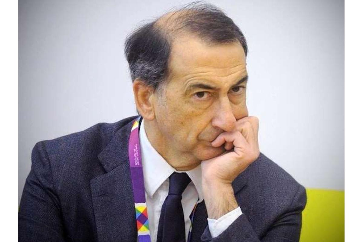 Beppe Sala, sindaco di Milano, indagato per turbativa d'asta a causa di Expo