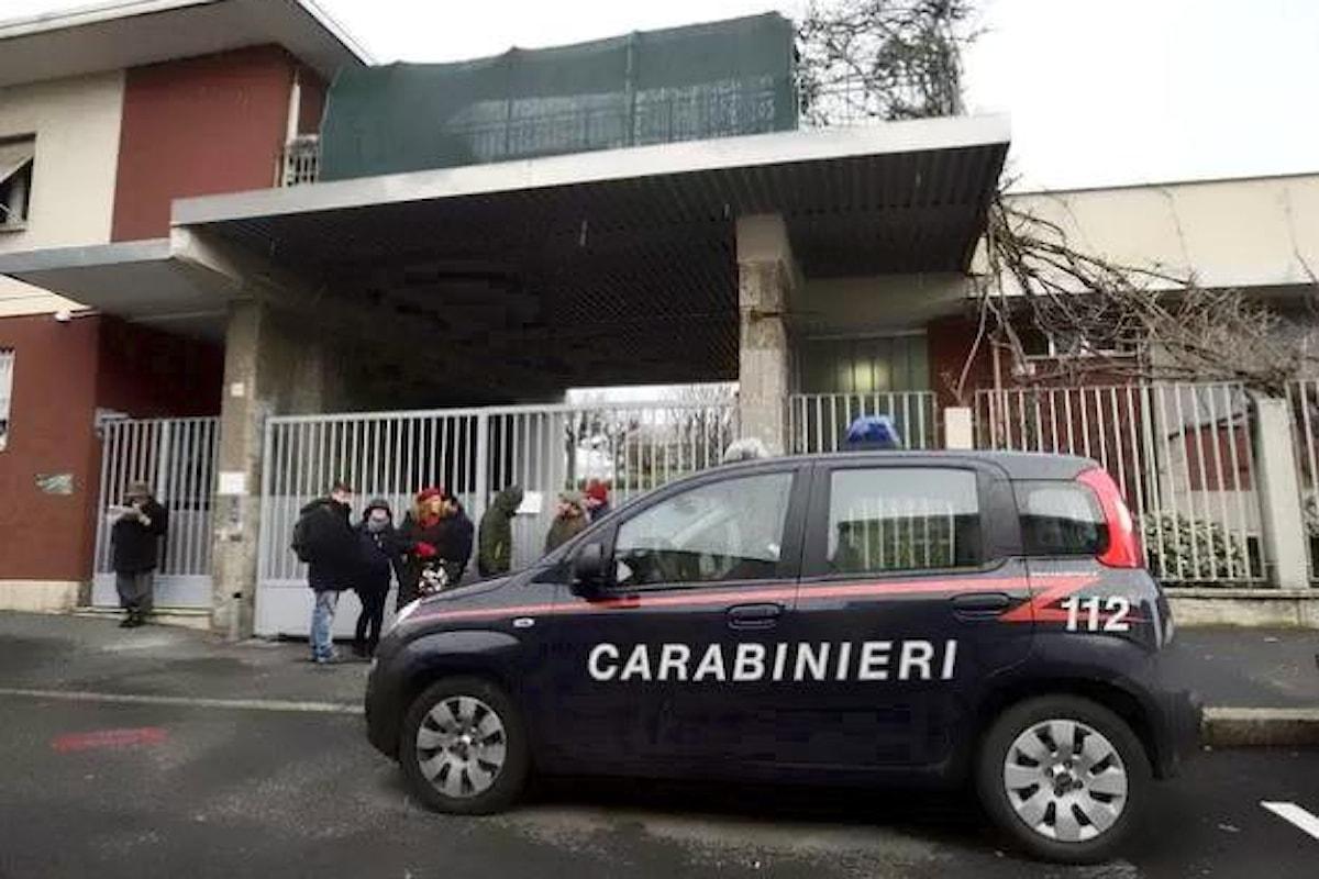 Venerdì 19 gennaio, sciopero a Milano per l'incidente mortale alla Lamina